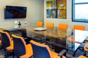 Sala Reunião 10 pessoas alugar